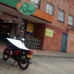 Mercados Romi Plaza Norte en Bogotá
