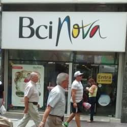 BCI Nova - Alameda en Santiago
