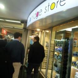 Cartidge Store en Santiago
