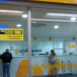 Chilexpress - Mall P0laza Sur en Santiago