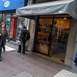 Chocolates Finos Enrilo en Santiago