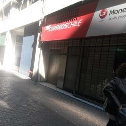 Correos Chile - Tenderini en Santiago