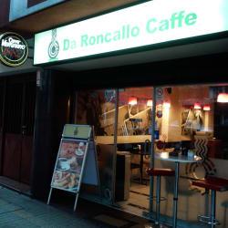 Cafetería Da Roncallo Caffe en Santiago