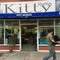 kitty muebles en Santiago