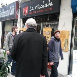 La Mechada en Santiago