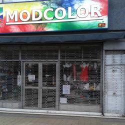 Modcolors en Santiago
