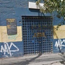 Club Deportivo El Rayo en Santiago