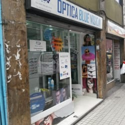Optica Blue Vision en Santiago