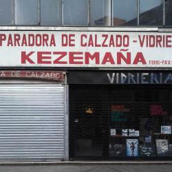 Taller de Calzados Kezemaña en Santiago