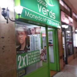 Óptica Veras en Santiago
