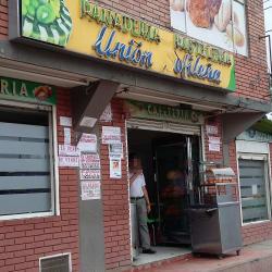 Panadería Unión Sofilena en Bogotá