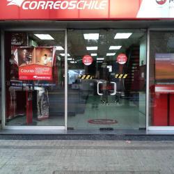Correos Chile - Los Leones en Santiago