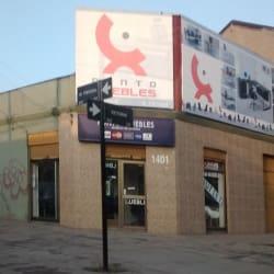 Punto Muebles en Santiago