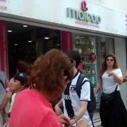 Maicao - San Bernardo 3 en Santiago