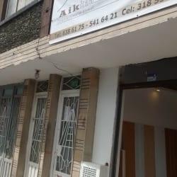 Aikkaa Construcciones en Drywall en Bogotá