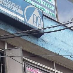 Alcohólicos Anonimos Grupo Engativá en Bogotá
