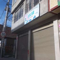 Almacen y Remontadora Lucar en Bogotá