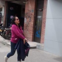 Almacén Y Taller R&Y Motos en Bogotá