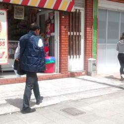 Alquiler de Trajes en Bogotá