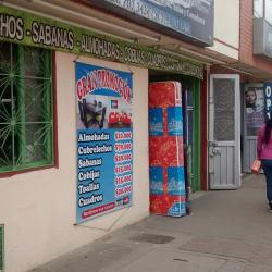 Amobladora Mundo Arte en Bogotá