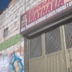 Amobladora Natalia en Bogotá