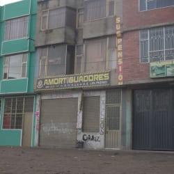 Amortiguadores Los Primos en Bogotá