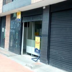 Aquí su Soat en Bogotá