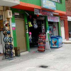 Argus Internet Llamadas en Bogotá