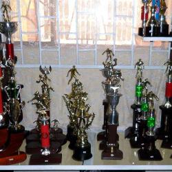 Artesanías y Trofeos La Candelaria en Bogotá