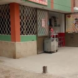 Asadero y Restaurante Brasa y Sabor en Bogotá