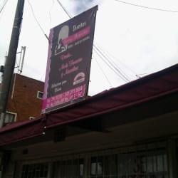 Diseños Geisy Mercedes en Bogotá