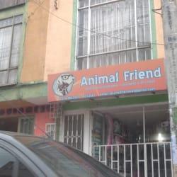 Animal Friend en Bogotá