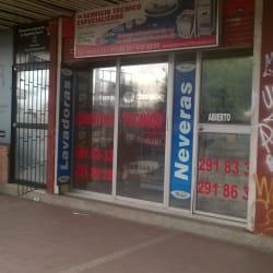 Ava Servicio Técnico Especial en Bogotá