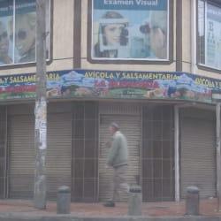 Avicola y Salsamentaria La Economia en Bogotá