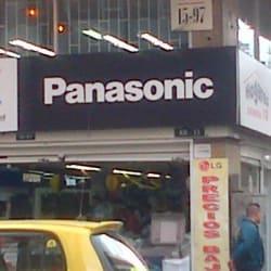 BC PANASONIC  en Bogotá