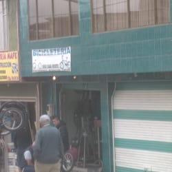 Bicicleteria Transversal 50  en Bogotá