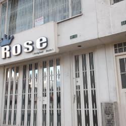 Boutique D´ Rose en Bogotá