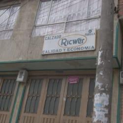 Calzado Ricwer en Bogotá