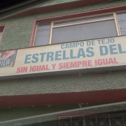 Campo De Tejo Estrellas Del Sur en Bogotá