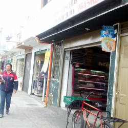 Carnes finas donde wilson en Bogotá
