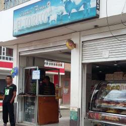 Carnes Finas El Torito en Bogotá