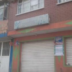 Carnes Finas Portal Del Llano en Bogotá