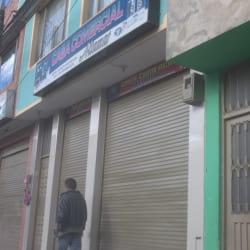 Casa Comercial Altamar en Bogotá