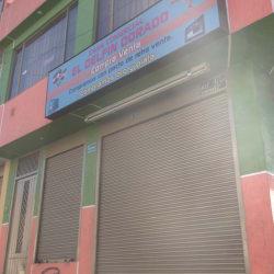 Casa Comercial El Delfin Dorado en Bogotá