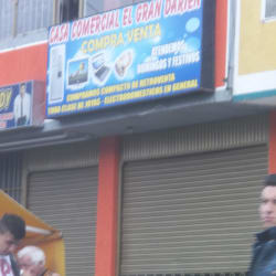 Casa Comercial El Gran Darien en Bogotá