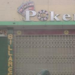 Casino Poker en Bogotá