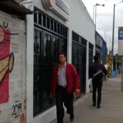 La Cremallera  en Bogotá