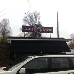 Gourmeat en Santiago