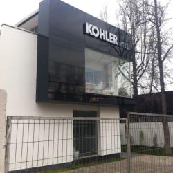 Kohler en Santiago