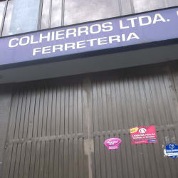 Colhierros Ltda Ferreteria en Bogotá